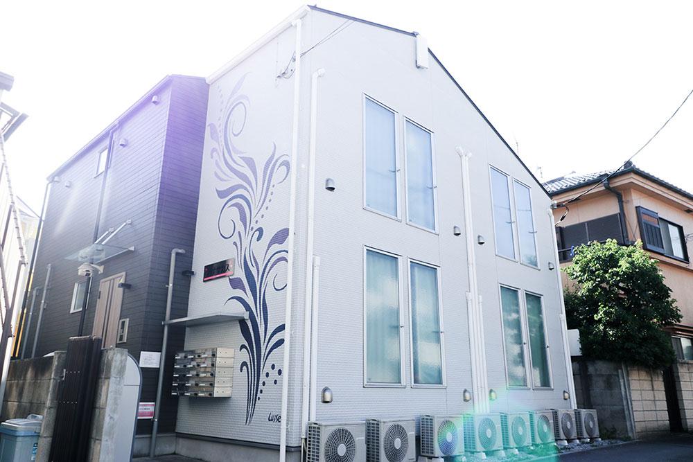 Nakano-ku