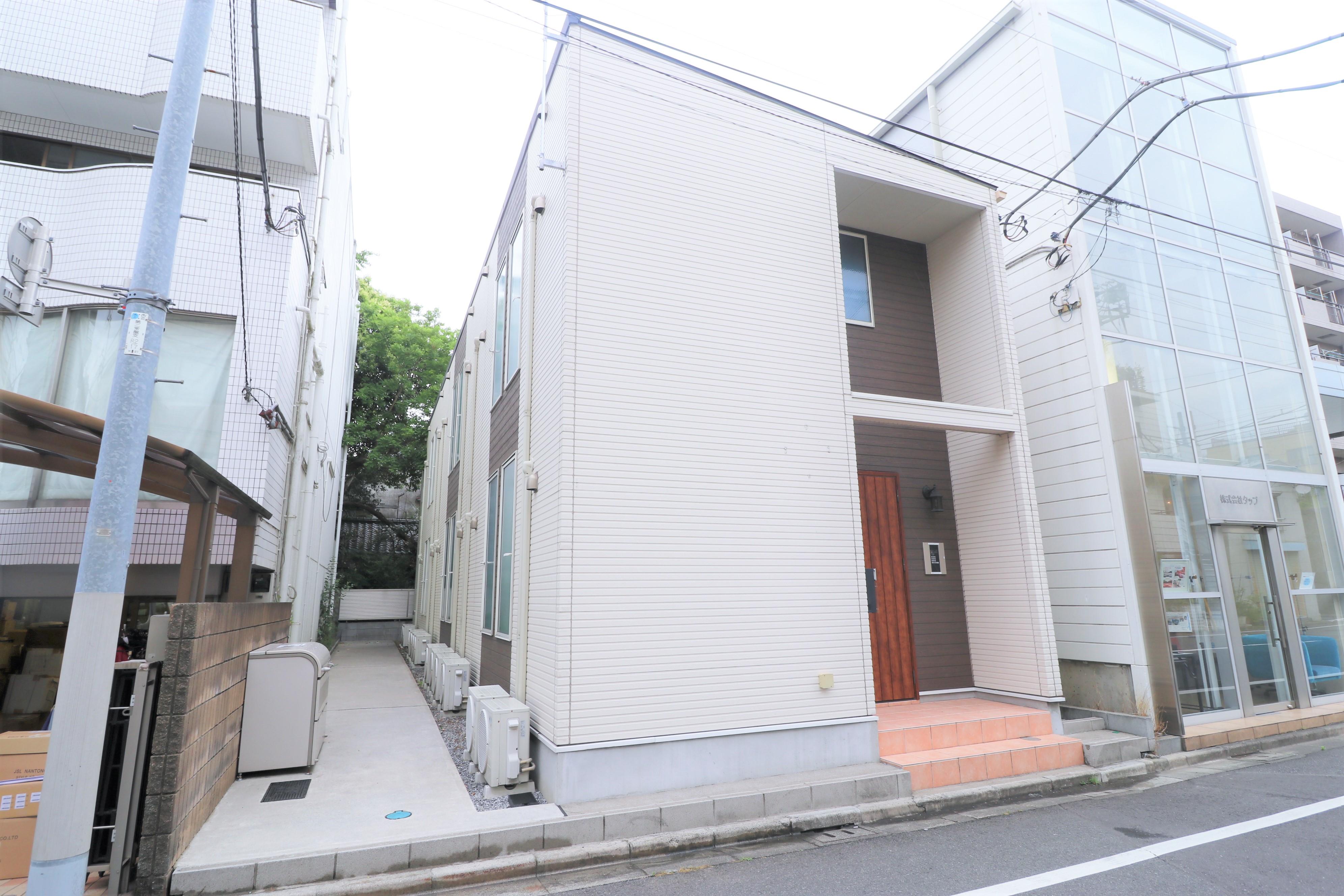 Arakawa-ku