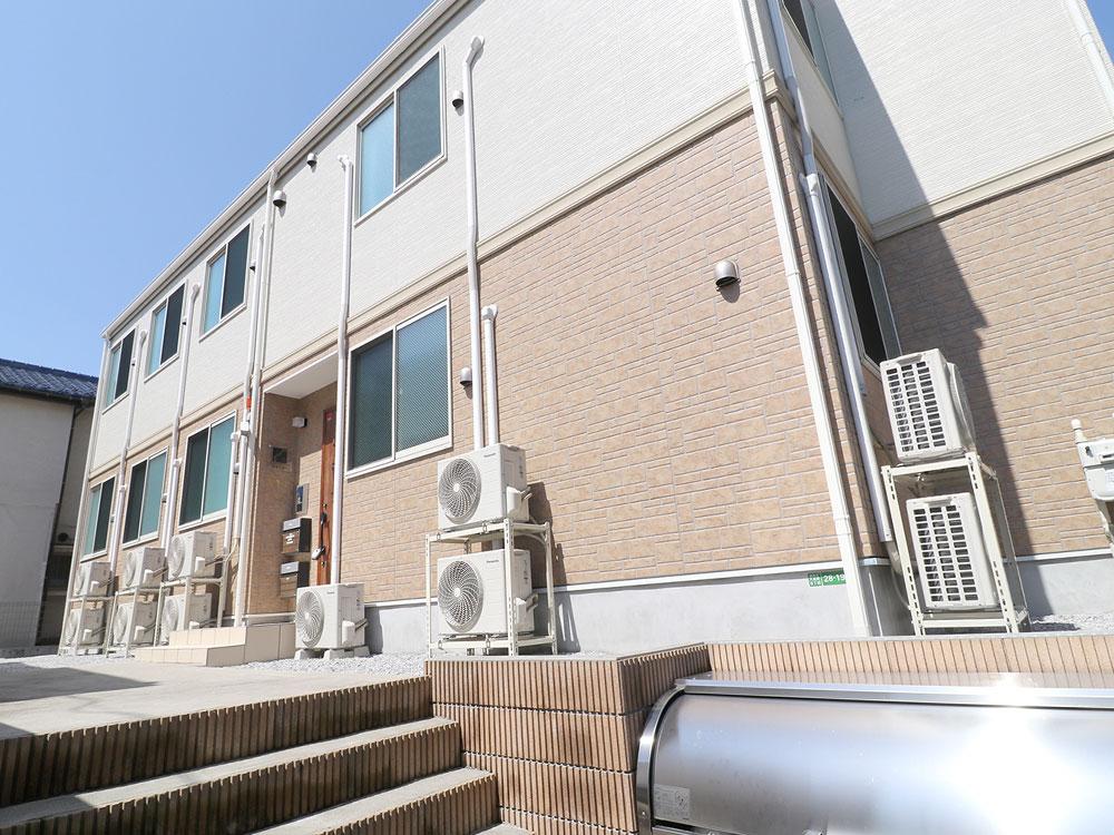 C59 co-living house Oizumigakuen